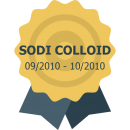 SODI COLLOID Experiment