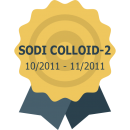 SODI COLLOID-2 Experiment