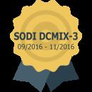 SODI DCMIX-3 Experiment