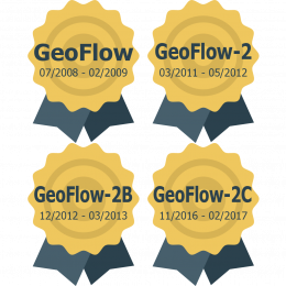 Geoflow Experiments