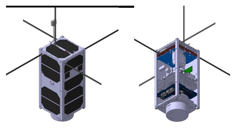 3D Model QBITO