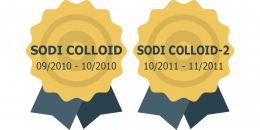 SODI COLLOID Experiments