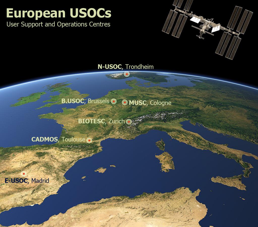 European Usocs