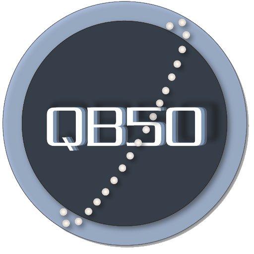 QB50-CubeSat Mission