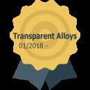 Transparent Alloys Experiment