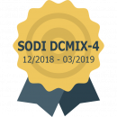 SODI DCMIX-4 Experiment